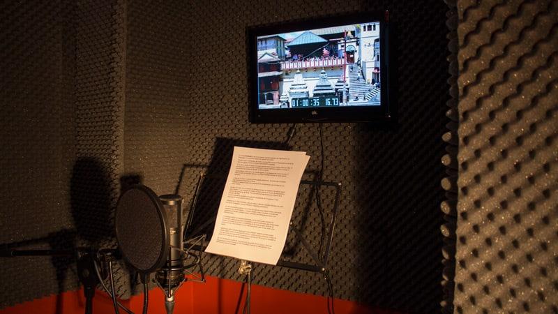 traducción audiovisual 1