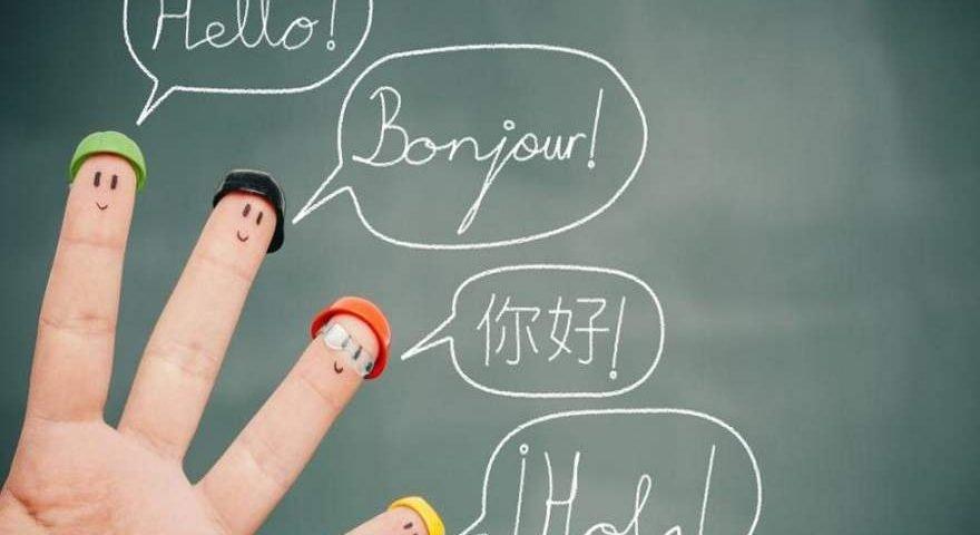 seo y traducción