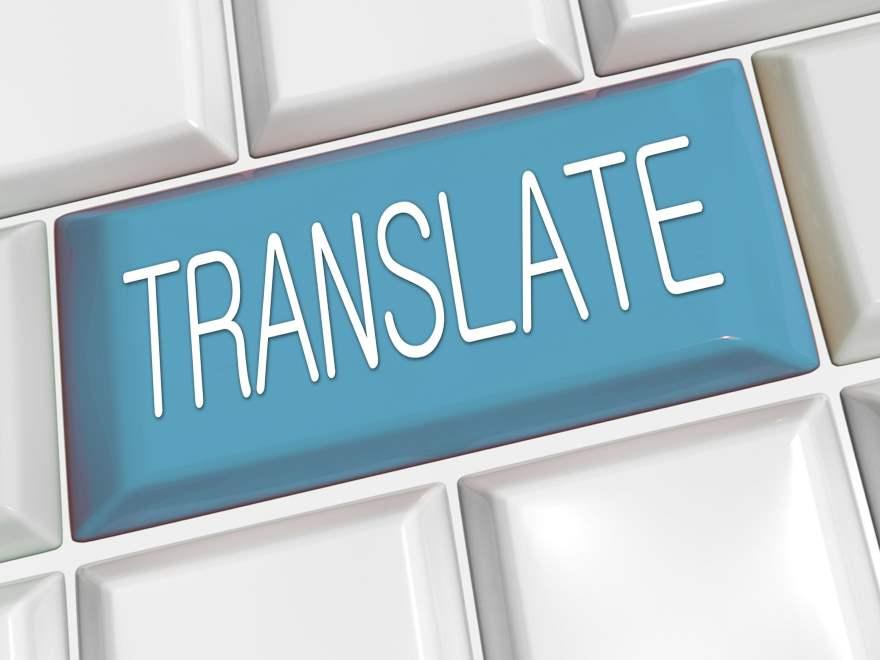 traduccion asistida y automática