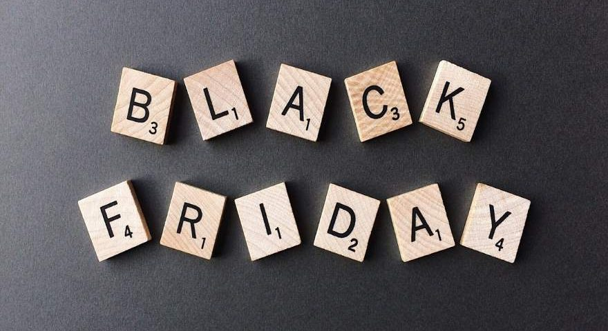 vocabulario black friday
