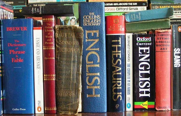 estudiar lengua inglesa: