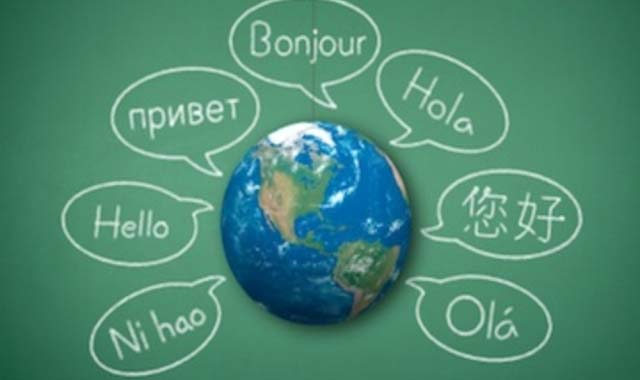Las traducciones gratis de Nativos
