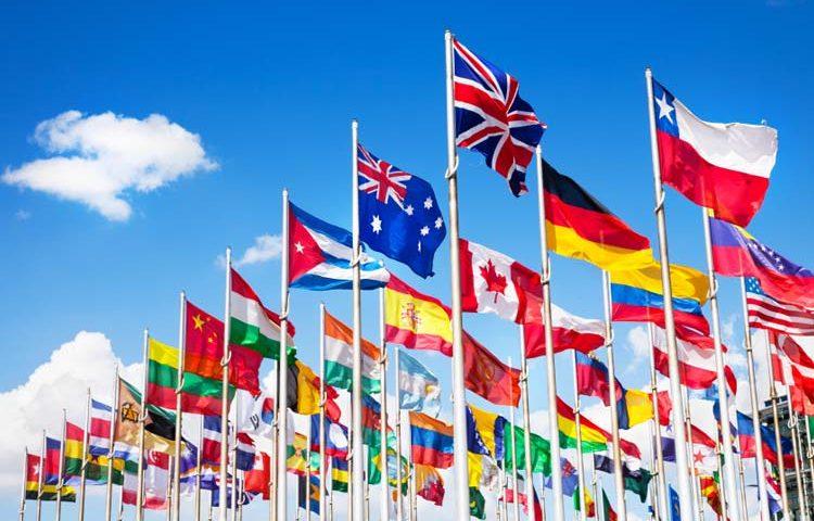 Internet, tabla de salvación para lenguas minoritarias