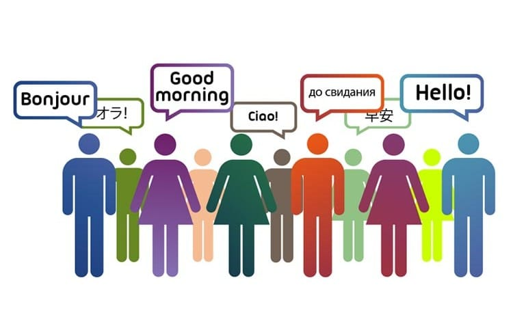 traducir del inglés a otro idioma