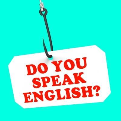 hablar inglés es una necesidad