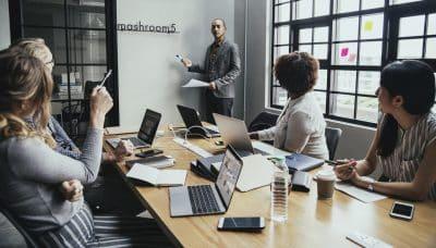 Las clases de ingles para empresas