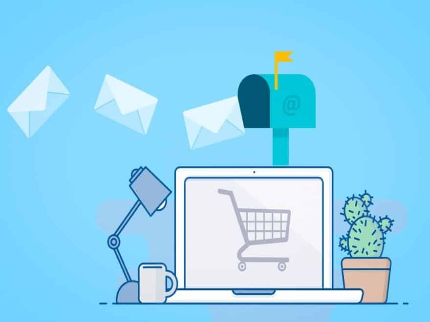 e-mail marketing en inglés