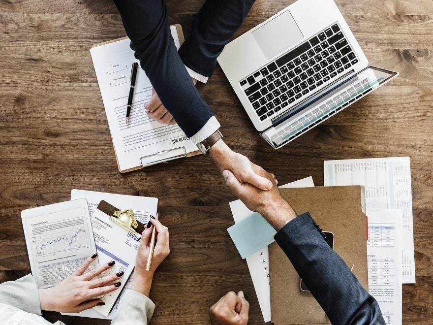 cursos de inglés subvencionados para empresas