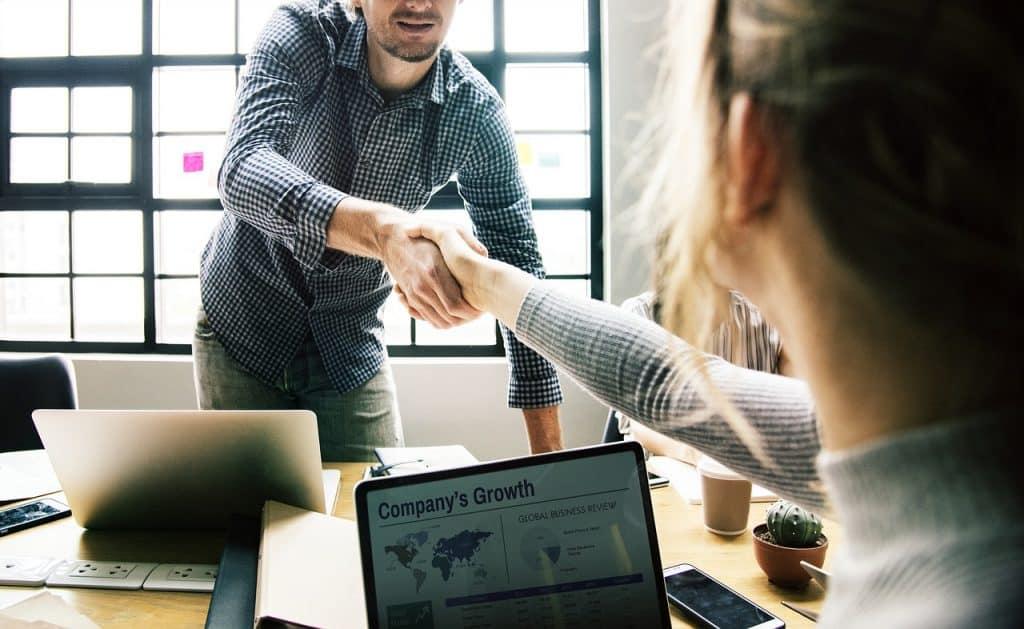clases de inglés para emprendedores