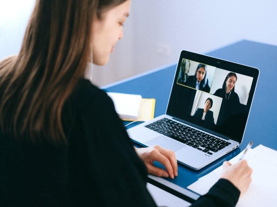 clases de inglés por videoconferencia