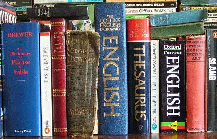 lengua inglesa