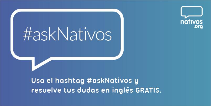Ask Nativos